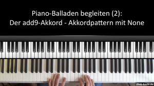 Balladen (2)